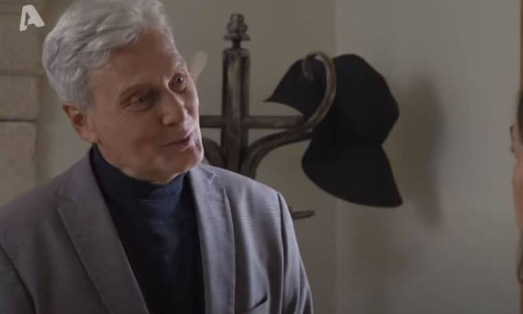 Αγγελική: Δείτε πλάνα από το αποψινό επεισόδιο (Video)