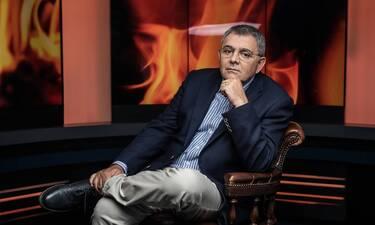 Τάκης Χατζής DIRECT: O Μητροπολίτης Πειραιώς Σεραφείμ και ο Βλαδίμηρος Κυριακίδης μιλούν για όλα