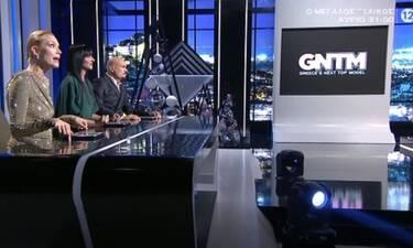 GNTM: Απουσίαζε ο Άγγελος Μπράτης από το πλατό στον ημιτελικό - Τι συνέβη;