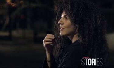 Η εξομολόγηση της Σολωμού: Έτσι αντέδρασε ο γιος της όταν έφυγε ο Μάριος Αθανασίου από το σπίτι