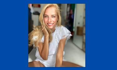 Δούκισσα Νομικού: Η αλλαγή στα μαλλιά της λίγο πριν την πρεμιέρα της στον ΣΚΑΙ
