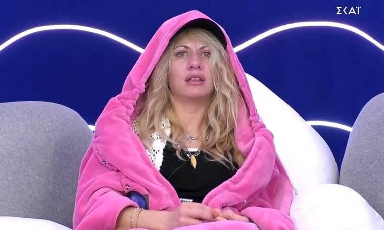 Big Brother Spoiler: Επικός καβγάς! «Στήνουν στον τοίχο» την Άννα Μαρία!