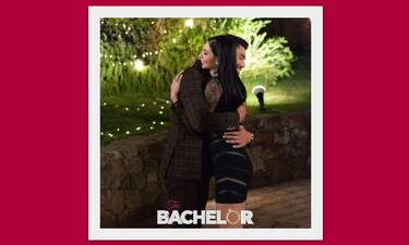 The Bachelor: Η Σία αποχώρησε και μας έδειξε το σαλόνι του σπιτιού της