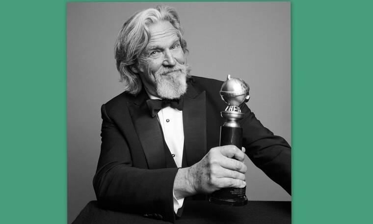 "Jeff Bridges: Αγνώριστος ο ηθοποιός του Χόλιγουντ - Η ""μάχη"" με τον καρκίνο"