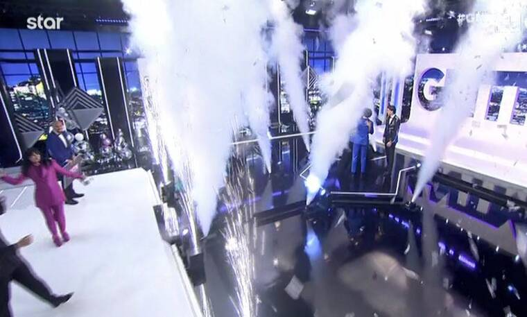 GNTM τελικός: Αυτός είναι ο μεγάλος νικητής! (photos+videos)