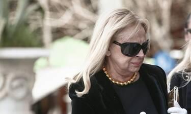 Άννα Φόνσου: Το σπαρακτικό «αντίο» - Ο θάνατος που την συγκλόνισε!