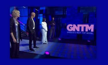 GNTM τελικός: Αυτή είναι η πρώτη δοκιμασία του μεγάλου τελικού