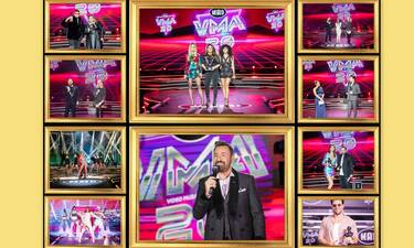 Mad Video Music Awards 2020: Οι νικητές, οι σέξι εμφανίσεις και το φαντασμαγορικό σόου!