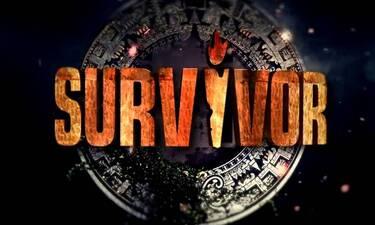 Survivor: Όνομα «βόμβα»! Πασίγνωστη παρουσιάστρια στην ομάδα  των διασήμων