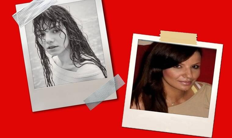 Μαριαγάπη: Κι όμως η μαμά της ήταν μοντέλο και τώρα μελλοντολόγος!
