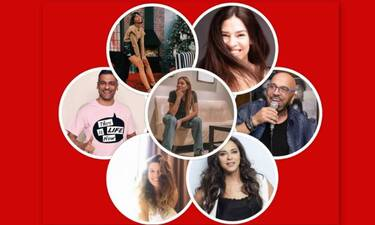 Πρωτοχρονιά 2021: Αποκλειστικά στο gossip-tv.gr: Οι ευχές των Ελλήνων Celebs για τη νέα χρονιά