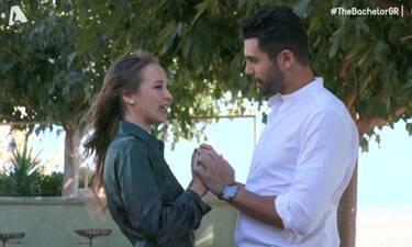 The Bachelor τελικός: Ο Παναγιώτης έκανε... σκηνή στη Βίβιαν! Η αντίδρασή της!