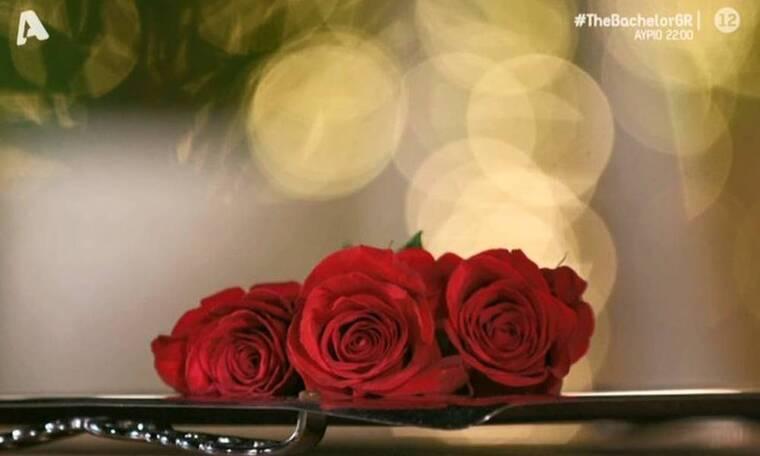 The Bachelor: Η συγκινητική ανάρτηση του Βασιλάκου για την παίκτρια που αποχώρησε