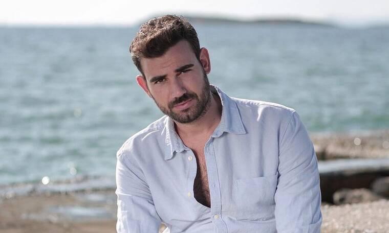 Πολυδερόπουλος: Η νέα του αγάπη και η αλλαγή στη ζωή του τα τελευταία τέσσερα χρόνια