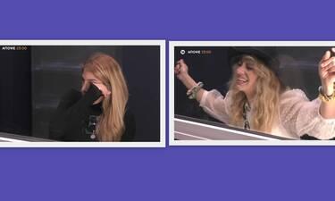 Big Brother: Σοφία και Άννα Μαρία καταρρέουν από συγκίνηση στο blue room