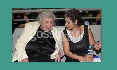 """Μαργαρίτα Θεοδωράκη: """"Ξαναχτυπά"""" με νέες δηλώσεις - «Με έλεγαν ζητιάνα»"""