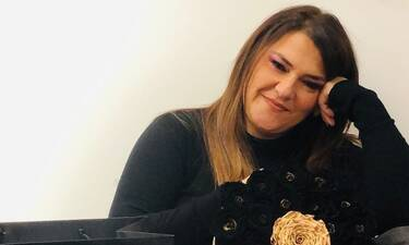 Κατερίνα Ζαρίφη: Απίστευτη μεταμόρφωση! Έχει χάσει 20 κιλά – Δες την πρώτη της ολόσωμη φωτό