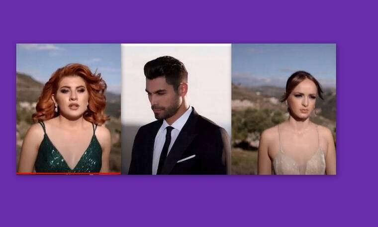 The Bachelor: Δείτε τα πρώτα πλάνα του μεγάλου τελικού