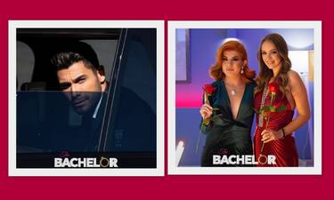 The Bachelor: Στη Μάνη οι δυο φιναλίστ - Όσα συνέβησαν λίγο πριν τον τελικό!
