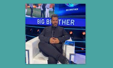 Big Brother: Η τρολ ανάρτηση του Βαρθακούρη  - «Έτσι θα ντυθώ απόψε στον τελικό»
