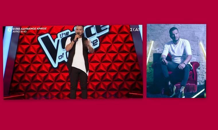 Βερλής: Ο «Ρουβάς» των τσιγγάνων! Το The Voice και το παραλήρημα με τα τραγούδια του στο tik tok