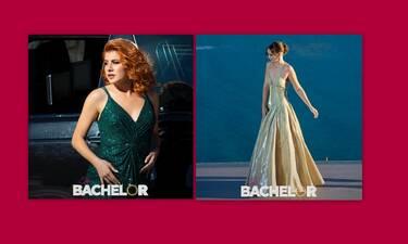 The Bachelor τελικός: Αυτή είναι η μεγάλη νικήτρια - «Είμαι ερωτευμένος μαζί σου»