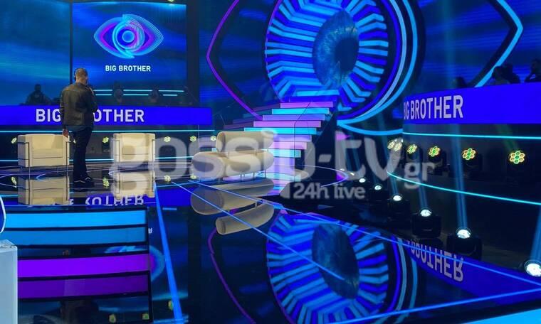 Big Brother τελικός: Το gossip-tv στη μεγάλη βραδιά (αποκλειστικά πλάνα και φωτό)