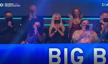 Big Brother τελικός: Με κοινό το τελευταίο live - Συγγενείς και πρώην παίκτες στο στούντιο