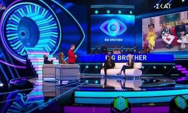 Big Brother τελικός: Η Άννα Μαρία «διάβασε» στο φλιτζάνι τον χωρισμό συμπαίκτριας και όντως συνέβη!