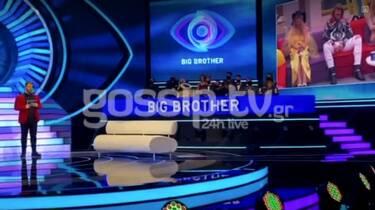 Big Brother τελικός: Δείτε τι συνέβη στο πλατό όταν έμεινε η τελική δυάδα! (αποκλειστικά πλάνα)