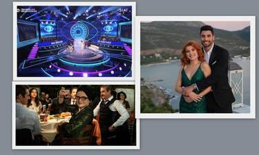 Τηλεθέαση: Ανατροπή! Big Brother – The Bachelor – Ευτυχία: Ποιο πρόγραμμα σάρωσε;