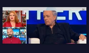 Big Brother τελικός: Ανδρέας Μικρούτσικος: Έφυγε μετά το live χωρίς να κάνει δηλώσεις – Τι συνέβη;
