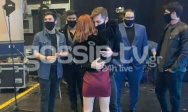 Big Brother τελικός: Αποκλειστικό: Όλα όσα δεν έδειξαν οι κάμερες! Η επική τούμπα της Ραϊσα!
