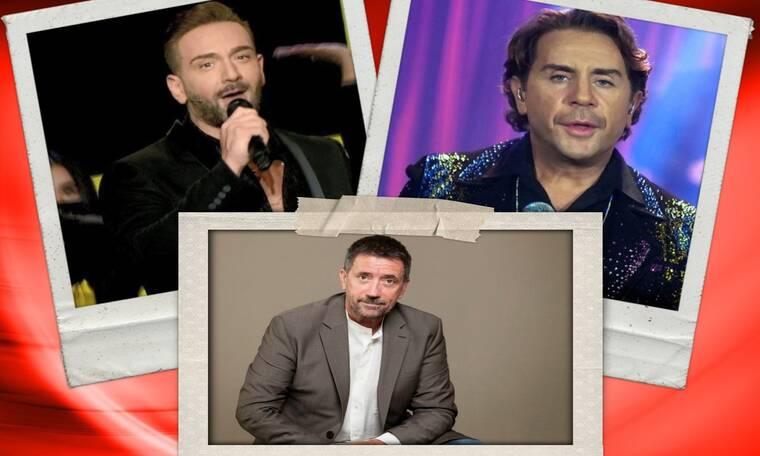 Τηλεθέαση: Κοκλώνης, Παπαδόπουλος ή Μαζωνάκης ο μεγάλος νικητής;