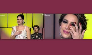 My Style Rocks τελικός: Λύγισαν Έρη και Αρετή – Τα λόγια των κριτών που τις συγκίνησαν!