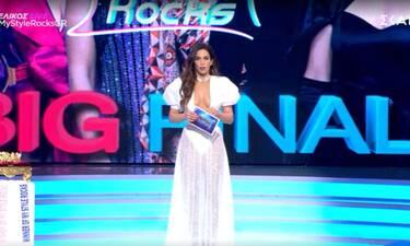 My Style Rocks τελικός: Η μεγάλη νικήτρια, τα κλάματα και το «ευχαριστώ»