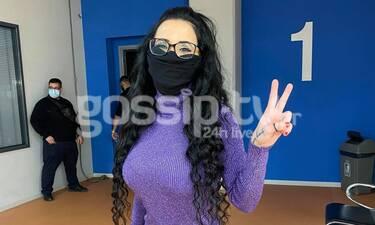 Big Brother: Αποκλειστικό - Χριστίνα Ορφανίδου: «Δεν θα ξανά έμπαινα στο παιχνίδι»