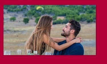The Bachelor: Τι συμβαίνει ανάμεσα στον Βασιλάκο και τη Μαρίνα; Η αποκάλυψη του Happy Day!