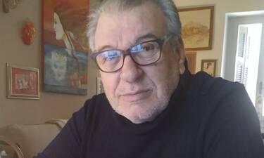 Τάσος Χαλκιάς: «Δεν θα γίνει ποτέ κάποιος Κούρκουλος ή Βουτσάς μέσα από την ελληνική τηλεόραση»