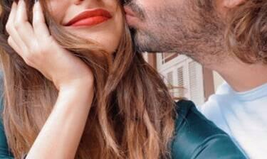 Η πιο τρυφερή φωτό του ερωτευμένου ζευγαριού της ελληνικής σόουμπιζ είναι αυτή!