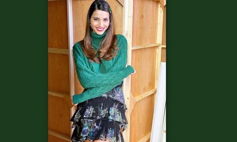 Ηλιάνα Παπαγεωργίου: Η αναφορά στον πρώτο της έρωτα και η μεγάλη αποκάλυψη!
