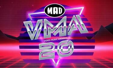 Mad Awards 2020: Αλλαγή στην ημέρα προβολής - Δείτε πότε θα παρακολουθήσουμε το λαμπερό σόου
