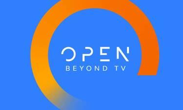 Πρόωρο τέλος για καθημερινή εκπομπή του OPEN - Η on air ανακοίνωση και η αμηχανία