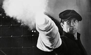 Ρόμπερτ Ντε Νίρο: Ο ρόλος που δεν μπόρεσε να πάρει