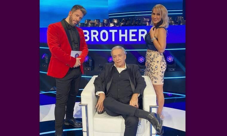 Βαρθακούρης: Ο απολογισμός του τέσσερις μέρες μετά το τέλος του Big Brother, που δεν περιμέναμε!