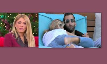 Big Brother: Η αποκάλυψη! Αυτή είναι η σχέση της Σοφίας Δανέζη με τον Κεχαγιά μετά το ριάλιτι
