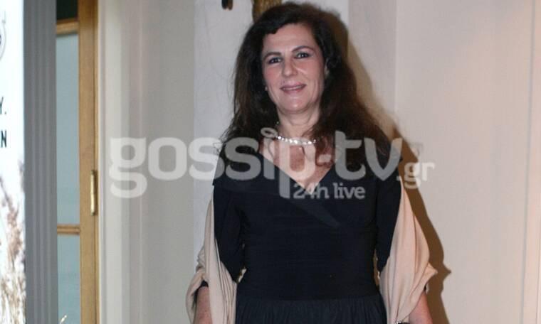 Μπήλιω Τσουκαλά: Σπάνια δημόσια εμφάνιση για την παρουσιάστρια! Πού είναι και τι κάνει σήμερα;