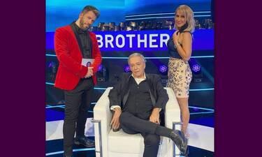 Big Brother: Το επικό μήνυμα του Βαρθακούρη για τον μισθό που πήρε από τον ΣΚΑΪ!