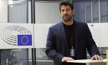 Αλέξης Γεωργούλης: Πανευρωπαϊκή εκστρατεία για την στήριξη του Πολιτισμού