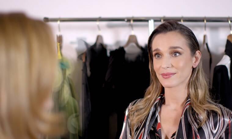 Ιστορίες μόδας με την Κάτια Ζυγούλη: Party look – Το κυνήγι του τέλειου φορέματος
